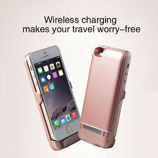 4200mAh External Battery Charger Cover Power Bank Case For Apple iPhone 5/5S/SE