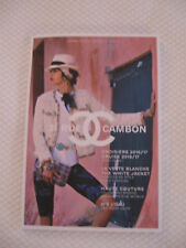 Chanel 31 Rue Cambon Magazine Spring-Summer 2017 Issue 15 - New, Just Issued