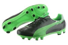 Puma evoSPEED 4 FG 102581 05 Firm Ground Soccer Cleats Shoes Medium (D, M)