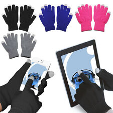 Unisex TouchTip TouchScreen Winter Gloves For Samsung Galaxy TAB 7.0 Plus P6200