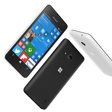 Microsoft Nokia Lumia 550 Windows 10 Wifi 4G 3G GPS Unlocked Smartphone - 8GB