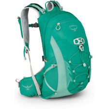 Osprey Tempest 9 Womens Rucksack Hiking - Lucent Green One Size