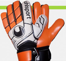 GUANTI PORTIERE UHLSPORT mod. FANGMASCHINE SOFT LIMITED EDITION