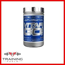 Scitec Nutrition Vitargo! 900g Carbohydrate Source for Energy