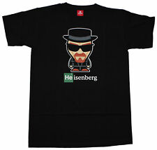 T-Shirt - Breaking Bad - Heisenberg Comic - NEU -
