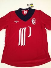 maillot foot LILLE LOSC  PARTOUCHE  manche court neuf