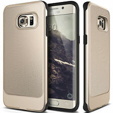 Hybrid Shockproof Defender Case Cover For Samsung Galaxy S6 edge plus+