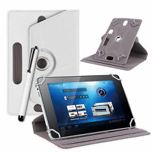"Universal Folio Flip New Leather Case Cover For Android Tablet PC 7"" 8"" 9"" 9.7"""