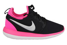 NIKE ROSHE TWO GS GIRLS/WOMEN'S TRAINERS SIZE.UK- 5.5  -- 844655 001