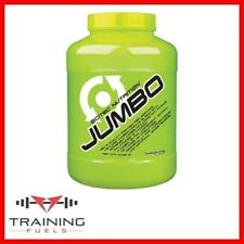 Scitec Nutrition Jumbo 5500g Mass Builder Weight Gainer Protein