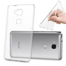Accessori Cover Custodia Gel UltraSlim per Huawei Honor 5X/ Honor X5/ Huawei GR5