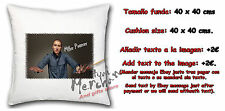 CUSCINO MIKE POSNER CANTANTE CUSHION coussin ES