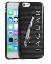 FUNDA CARCASA GEL DE SILICONA Iphone 5-5S-5C-6-6plus+ FILM árbitro 197 JAGUAR