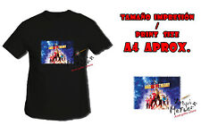T-SHIRT FREAKS THE BIG BANG THEORY NERA tshirt custom es