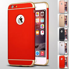 Luxury Ultra-thin Shockproof Armor Back Case Cover For Apple iPhone 6