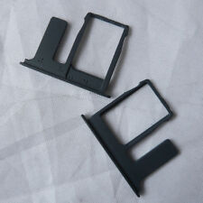 SIM Card Tray Holder For HTC One E8 Single Sim