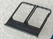 SIM Card Tray Holder For HTC One E8 Dual Sim