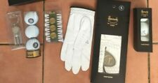 Harrods Golf Glove -Tees-St Andrews & Harrods Golf Balls-Repairer- BNIP  gifts