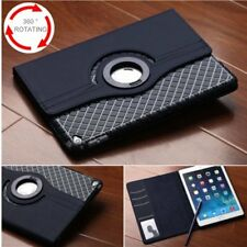 Shockproof Leather Tablet Protective Stand Cover Case Suitable For Ipad ATk