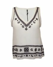 PEPE JEANS Top DIXIE Ivory