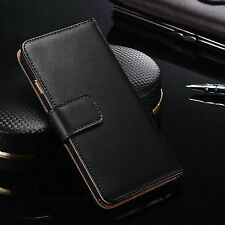 Leather PU SLIM Flip Case Wallet Cover for iPhone 5/ 5S/ SE,6/ 6S, 6 PLUS/ 6S &7
