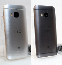 HTC One M9 - 32GB 4G LTE AT&T (GSM UNLOCKED) Android Smartphone