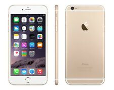 Apple iPhone 6 Plus 16GB - Gold (Sprint) - Very Good Condition No Touch ID