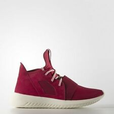 Adidas ORIGINALS TUBULAR DEFIANT SHOES  WOMEN  Unity Pink ~ Off White