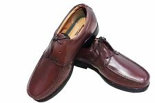 BATA Mocassino Formal Office Shoes for Men/Boys/ Brown Shoes (824-4407)@ 40% OFF