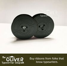OLIVETTI LETTERA 32 or 36 TYPEWRITER RIBBON (BLACK or black / RED)