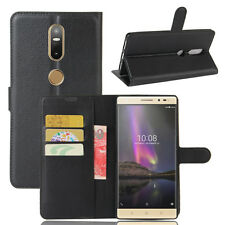 LENOVO PHAB 2 PLUS LEATHER CASE COVER FUNDA ORIGINAL TAPA CARCASA CUSTODIA