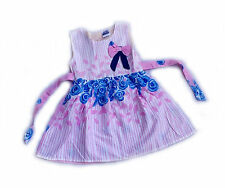 Cute Girls Multi-Color Dress | Children Kids Princess Wedding Party gown gift