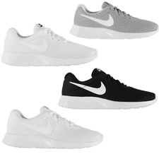 NIKE CHAUSSURES DAMES Baskets Chaussures de Course Baskets Trainers TANJUN