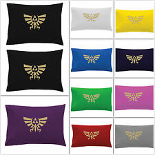 Legend Of Zelda Breath Of The Wild Nintendo SWITCH Zelda Pillow Cases