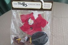 The Muffy Collection : Muffy VanderBear - Horsin' Around Outfit
