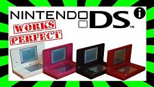 Nintendo DSi✓ RED✓ BLACK✓ PINK✓ WHITE✓ WITH CHARGER