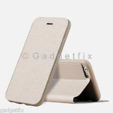 US Luxury Flip Cover Stand Wallet Leather Case Cover For iPhone 6 6S Plus 5.5""