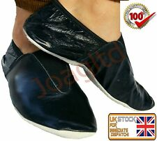 Gymnastic training dance Leather shoes - Dancing shoes Training shoes, Athletic/