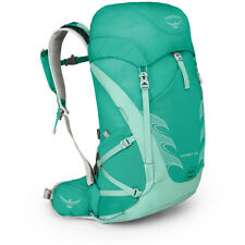 Osprey Tempest 30 Womens Rucksack Hiking - Lucent Green One Size