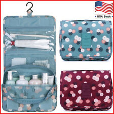 Travel Toiletry Bag Cosmetic Makeup Case Wash Organizer Storage Pouch Handbag