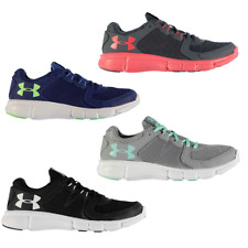 Under Armour Zapatos Mujer Zapatillas Zapatillas Zapatillas Trainers Emoción 2