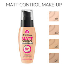 dermacol MATE Control Maquillaje Base de maquillaje 30ml