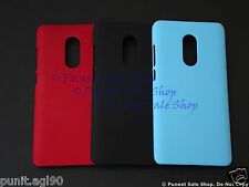 Premium Hard Back Shell Cover Case For Xiaomi Redmi Note 4 (Indian Version)