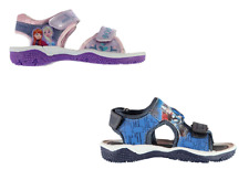 Character Sandal Toddler Shoes Bath Slippers
