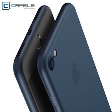 ultra sottile OPACO traslucido TPU MORBIDO custodia cover per iphone apple 7