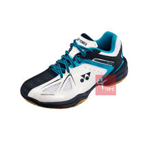 Yonex SHB35JR Power Cushion 35 Junior Badminton Shoes - White/Orange