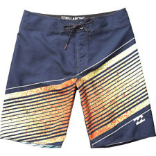 Billabong Resistance Og 20in Mens Shorts Boardshorts - Navy All Sizes