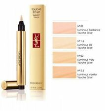 Yves Saint Laurent YSL Touche Eclat Radiant Touch Highlighter Shade: 1 1.5 2 2.5