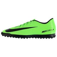 Nike Men's Football Shoes Shoes AT Astro Turf Football Boots Mercurial Vortex