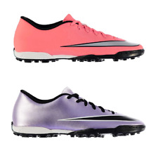 Nike Men's Football Shoes Shoes AT Astro Turf Football Mercurial Vortex II